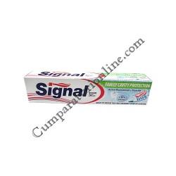 Pasta de dinti Signal Cavity Protection 125 ml.