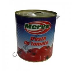 Pasta de tomate Merve 800 gr.