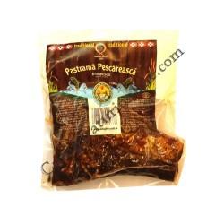 Pastrama pescareasca Doripesco 180 gr.