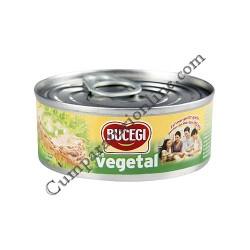 Pate vegetal Bucegi 120 gr.