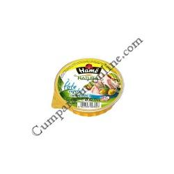 Pate vegetal cu masline Hame 12x75 gr. pret/buc.