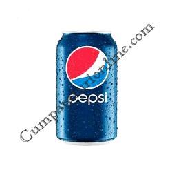 Pepsi doza 6x330 ml. pret/buc.
