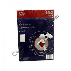Plic C5 gumat ROM 100 buc/set. pret/buc.