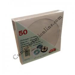 Plic CD autoadeziv GPV 50 buc/set. pret/buc.