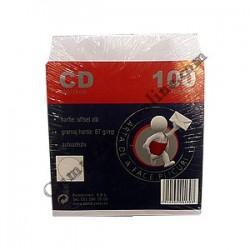 Plic CD autoadeziv ROM 100 buc/set. pret/buc.