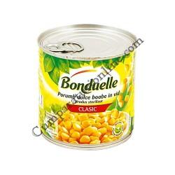 Porumb dulce boabe Bonduelle 340 gr.