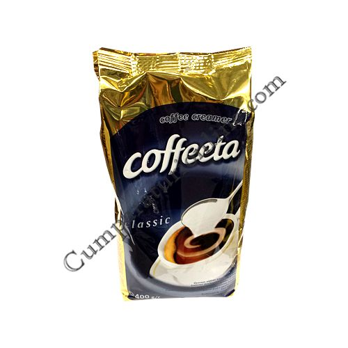 Pudra cafea Coffeeta clasic 400 gr.
