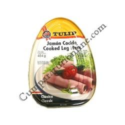 Pulpa de porc Tulip 454 gr.