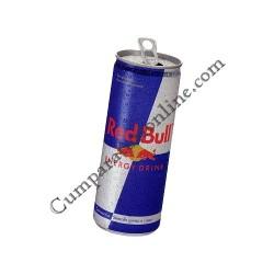 Red Bull doza 4x0,25l. pret/buc.