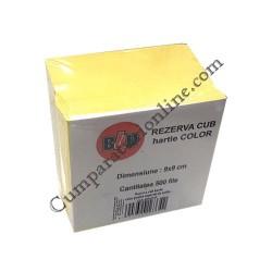 Rezerva cub color Scribant 500 file