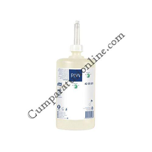 Rezerva sapun lichid Tork Premium Mild 1l.