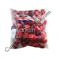 Ridichii rosii Olanda 1 kg.