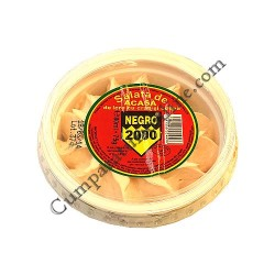 Salata de icre crap cu ceapa Negro 2000 75 gr.