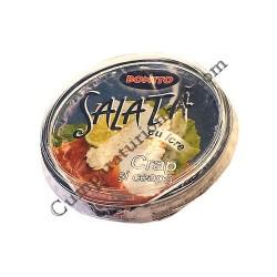 Salata de icre de crap cu ceapa Bonito 70 gr.