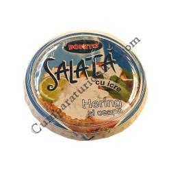 Salata de icre de hering cu ceapa Bonito 70 gr.