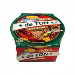 Salata de ton Mexicana Home Garden 180gr.