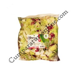 Salata Delicioso Olivers 500 gr.