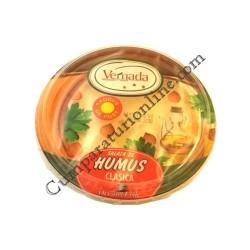 Salata humus clasica Vernada 250 gr.