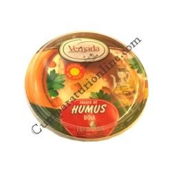 Salata humus cu boia Vernada 250 gr.