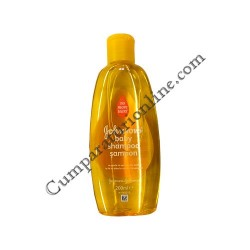 Sampon Johnson`s Baby 200 ml.