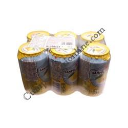 Sanppelegrino suc lamaie 6x330 ml. pret/doza