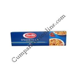 Spaghetti n.5 Barilla 500 gr.