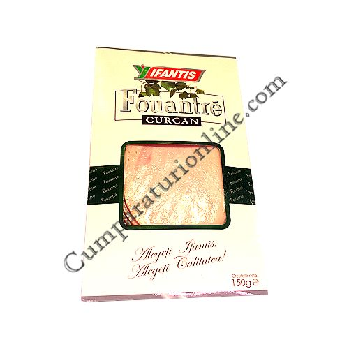 Specialitate curcan Fouantre Ifantis 150gr.