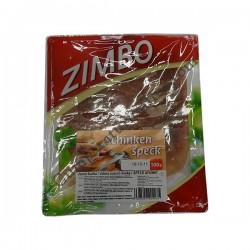 Speck afumat Zimbo 100 gr.