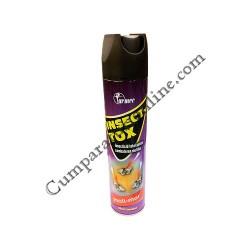 Spray anti-molii Insect-Tox 300 ml. Farmec
