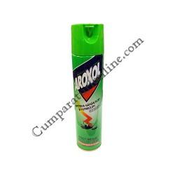 Spray impotriva gandacilor si furnicilor Aroxol 400 ml.