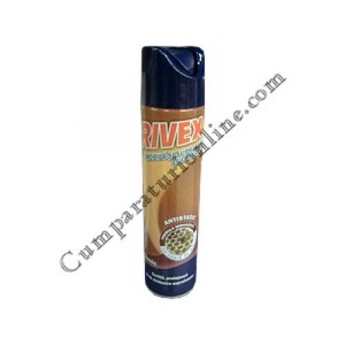 Spray mobila Rivex antistatic 300 ml. ceara