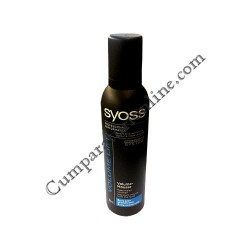Spuma de par Syoss Volume Lift 250 ml.