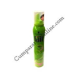 Spuma par Taft Volume 200 ml.