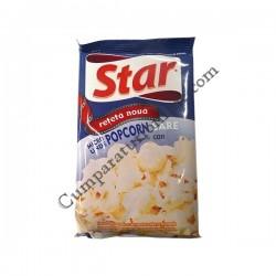 Star Popcorn microunde 80 gr. sare
