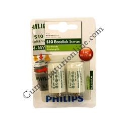 Starter Philips Ecoclik 4-6W S10 2buc./set
