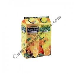 Suc portocale 100% Pfanner 2 l./cut fara zahar