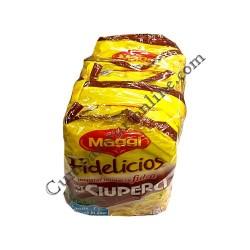 Supa cu fidea Maggi Fidelicios gust de ciuperci 60 gr.