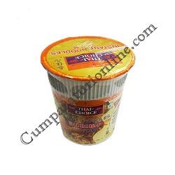 Supa instant creveti Thai Choice 60 gr.