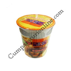 Supa instant de pui Thai Choice 60 gr.