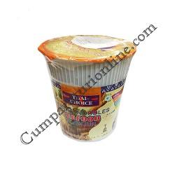 Supa instant fructe de mare Thai Choice 60 gr.