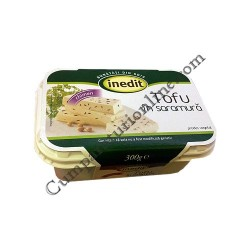 Tofu in saramura Inedit 300 gr. chimen