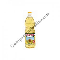 Ulei de floarea soarelui Ulvex 1l.