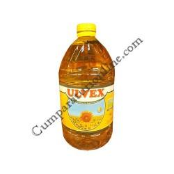 Ulei de floarea soarelui Ulvex 5l.
