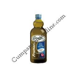 Ulei de masline extra virgin Fruttato Costa D'Oro 500 ml.