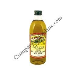 Ulei de masline extra virgin Mazza 1l.