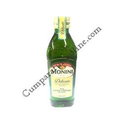 Ulei de masline extra virgin Monini Delicato 500 ml.