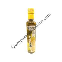 Ulei masline extravirgin aroma lamaie Costa D`oro 250 ml.