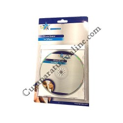 Well/HQ Kit curatare Dvd