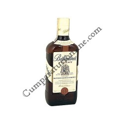 Whisky Ballantine's Finest 40% 0,7l.