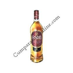 Whisky Grant's 40% 1l.
